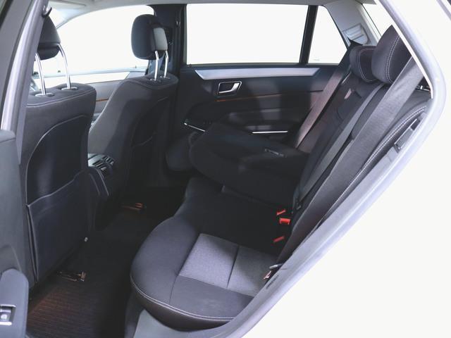 E250 ステーションワゴン レーダーセーフティパッケージ 1ヶ月保証(14枚目)