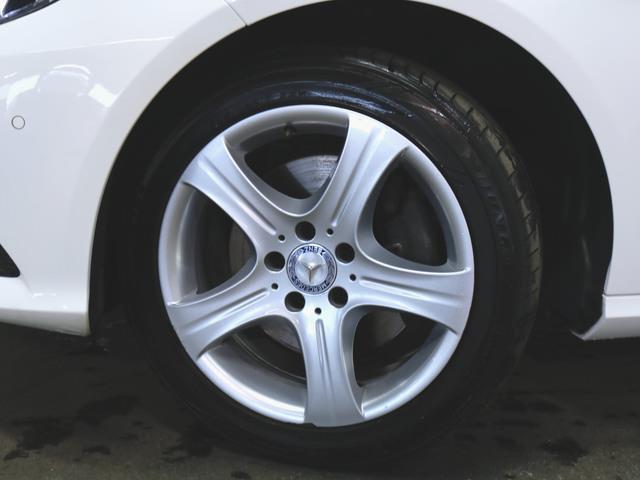 E250 ステーションワゴン レーダーセーフティパッケージ 1ヶ月保証(16枚目)