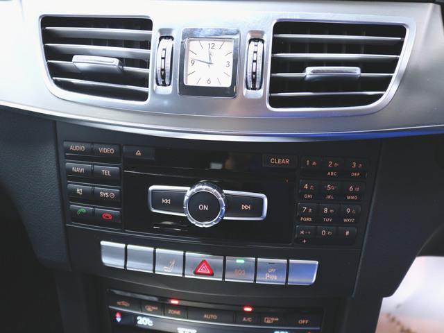 E250 ステーションワゴン レーダーセーフティパッケージ 1ヶ月保証(28枚目)