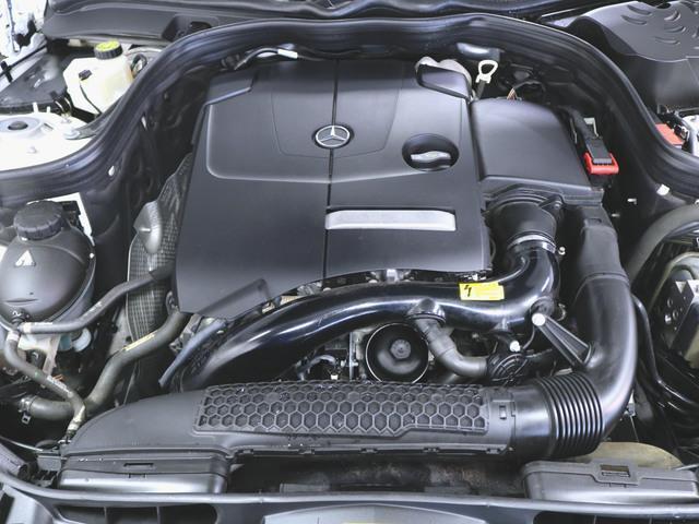 E250 ステーションワゴン レーダーセーフティパッケージ 1ヶ月保証(31枚目)