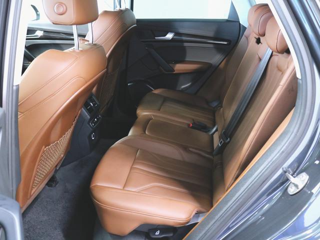 40 TDI クワトロ スポーツ エアサスペンション装着車 アシスタンスパッケージ マトリクスLEDパッケージ ラグジュアリーパッケージ 1ヶ月保証 新車保証(7枚目)