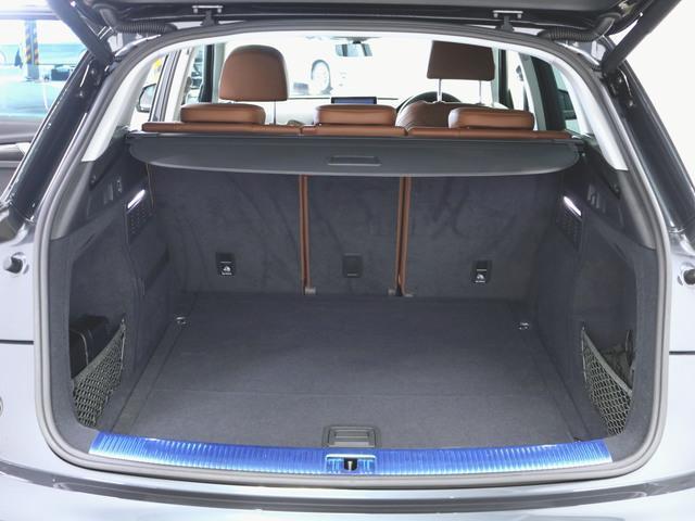 40 TDI クワトロ スポーツ エアサスペンション装着車 アシスタンスパッケージ マトリクスLEDパッケージ ラグジュアリーパッケージ 1ヶ月保証 新車保証(10枚目)