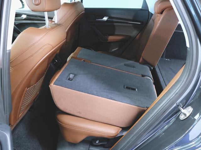 40 TDI クワトロ スポーツ エアサスペンション装着車 アシスタンスパッケージ マトリクスLEDパッケージ ラグジュアリーパッケージ 1ヶ月保証 新車保証(12枚目)