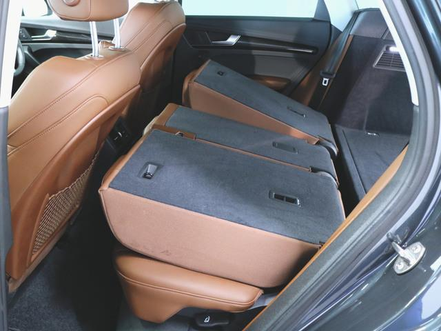 40 TDI クワトロ スポーツ エアサスペンション装着車 アシスタンスパッケージ マトリクスLEDパッケージ ラグジュアリーパッケージ 1ヶ月保証 新車保証(13枚目)
