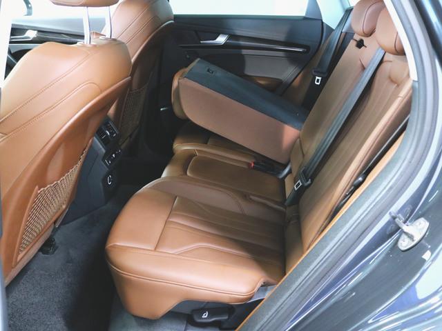 40 TDI クワトロ スポーツ エアサスペンション装着車 アシスタンスパッケージ マトリクスLEDパッケージ ラグジュアリーパッケージ 1ヶ月保証 新車保証(15枚目)