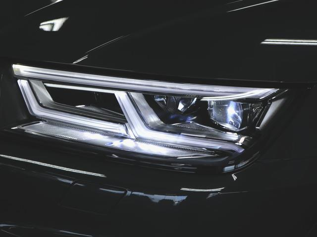 40 TDI クワトロ スポーツ エアサスペンション装着車 アシスタンスパッケージ マトリクスLEDパッケージ ラグジュアリーパッケージ 1ヶ月保証 新車保証(18枚目)