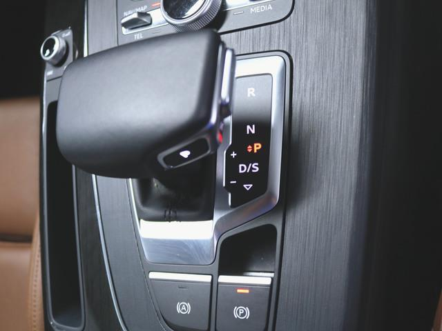 40 TDI クワトロ スポーツ エアサスペンション装着車 アシスタンスパッケージ マトリクスLEDパッケージ ラグジュアリーパッケージ 1ヶ月保証 新車保証(32枚目)