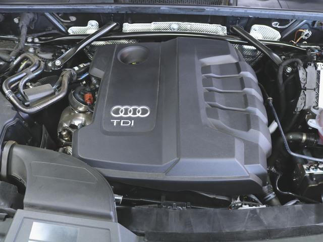 40 TDI クワトロ スポーツ エアサスペンション装着車 アシスタンスパッケージ マトリクスLEDパッケージ ラグジュアリーパッケージ 1ヶ月保証 新車保証(33枚目)