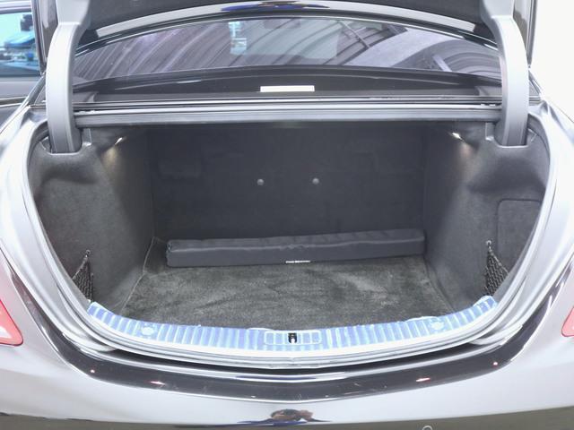S560 4マチック ロング AMGライン ショーファーパッケージ 1年保証(9枚目)