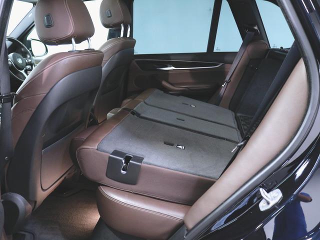 xDrive35d Mスポーツ 本革 シートヒーター パワーシート トランクスルー フロアマット HDDナビ マルチ CD ミュージックサーバー 音楽プレーヤー接続 Bluetooth接続 フルセグ DVD再生(11枚目)