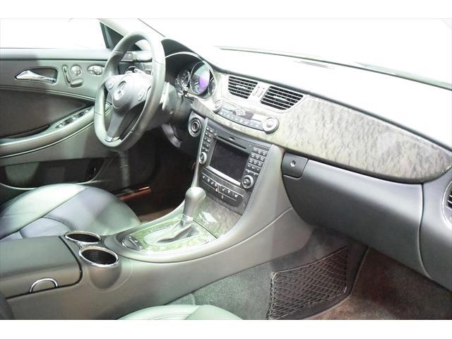 メルセデス・ベンツ M・ベンツ AMG CLS63 MC後期モデル ワンオーナー 禁煙車