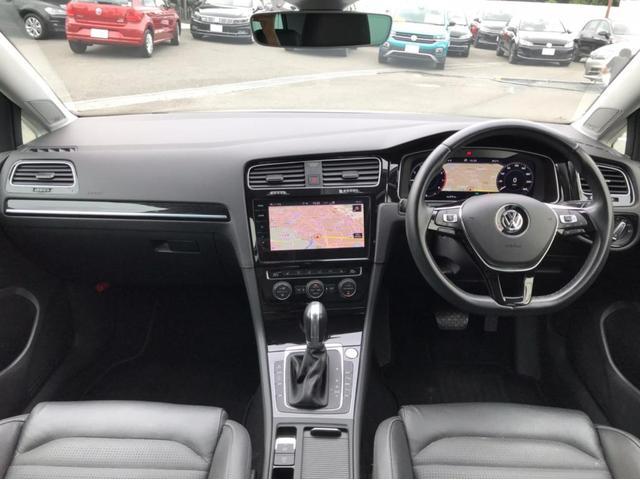 TSIハイライン マイスター ナビ バックカメラ ETC フルセグTV レザーシート シートヒーター ワンオーナー 禁煙車 18インチアルミホイール Bluetooth接続 ミュージックプレイヤー接続可 LEDヘッドライト(19枚目)