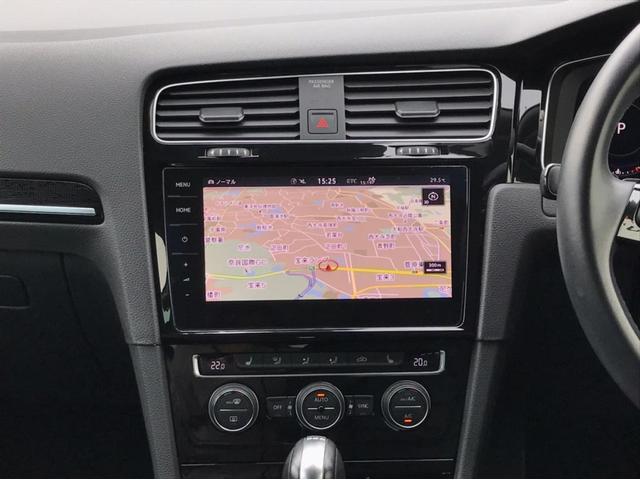 TSIハイライン マイスター ナビ バックカメラ ETC フルセグTV レザーシート シートヒーター ワンオーナー 禁煙車 18インチアルミホイール Bluetooth接続 ミュージックプレイヤー接続可 LEDヘッドライト(21枚目)