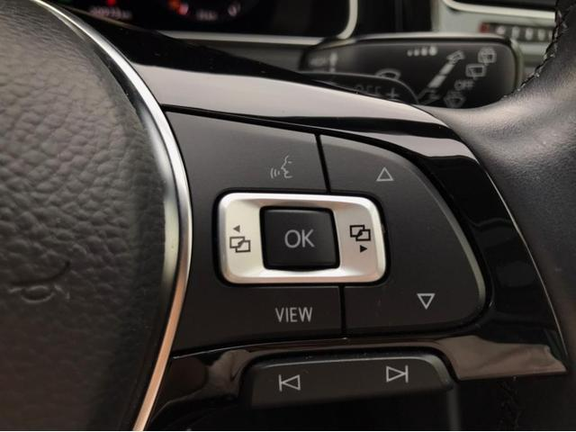 TSIハイライン マイスター ナビ バックカメラ ETC フルセグTV レザーシート シートヒーター ワンオーナー 禁煙車 18インチアルミホイール Bluetooth接続 ミュージックプレイヤー接続可 LEDヘッドライト(25枚目)