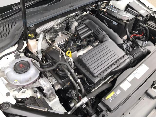 TSIハイライン マイスター ナビ バックカメラ ETC フルセグTV レザーシート シートヒーター ワンオーナー 禁煙車 18インチアルミホイール Bluetooth接続 ミュージックプレイヤー接続可 LEDヘッドライト(47枚目)