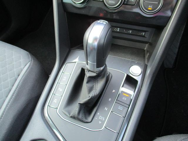 フォルクスワーゲン VW ティグアン TSIコンフォートライン新型モデル VW純正ナビUPグレード