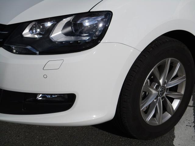 新型TSIコンフォートライン VW純正ナビ 電動サンルーフ(4枚目)