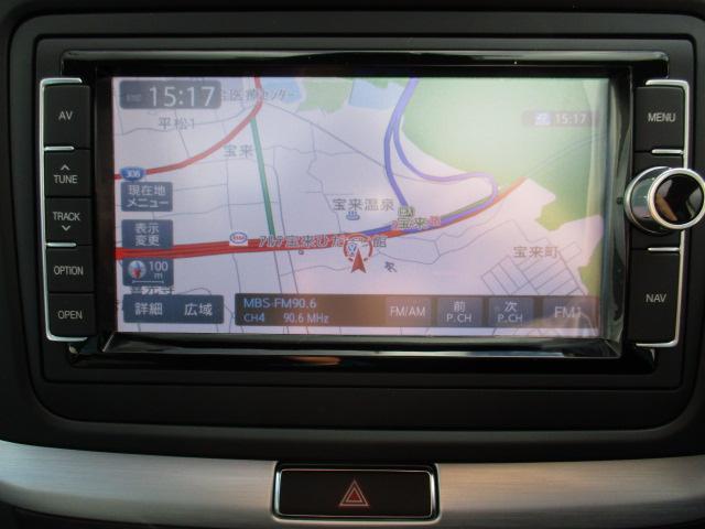 新型TSIコンフォートライン VW純正ナビ 電動サンルーフ(20枚目)