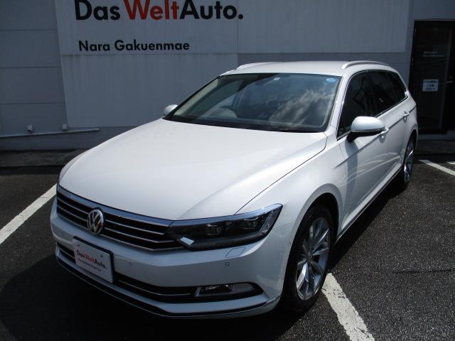 新型TDIハイライン テクノロジーPKG VW純正ナビ(3枚目)