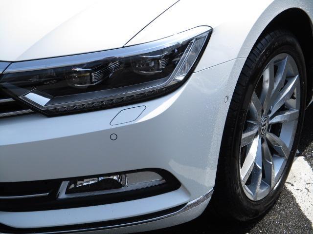 新型TDIハイライン テクノロジーPKG VW純正ナビ(4枚目)