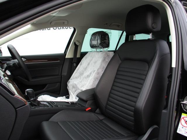 新型TDIハイライン テクノロジーPKG VW純正ナビ(9枚目)