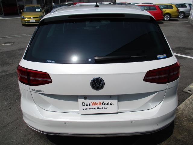 新型TDIハイライン テクノロジーPKG VW純正ナビ(11枚目)