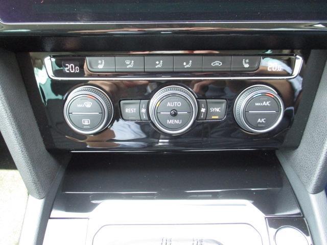 新型TDIハイライン テクノロジーPKG VW純正ナビ(15枚目)