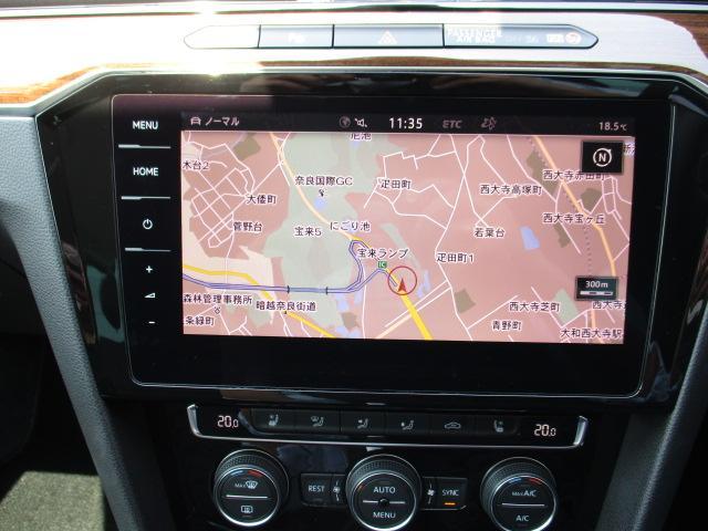 新型TDIハイライン テクノロジーPKG VW純正ナビ(19枚目)