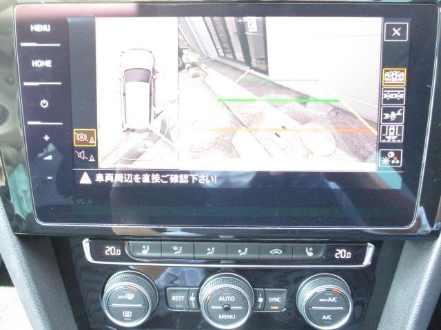 新型TDIハイライン テクノロジーPKG VW純正ナビ(20枚目)