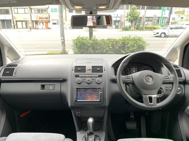 TSIハイライン VW純正ナビ ETC バックカメラ(12枚目)