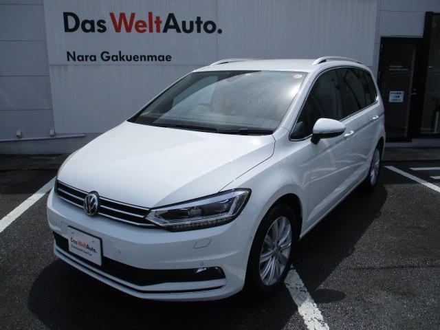新型TSIハイライン VW純正ナビ テクノロジーパッケージ(3枚目)