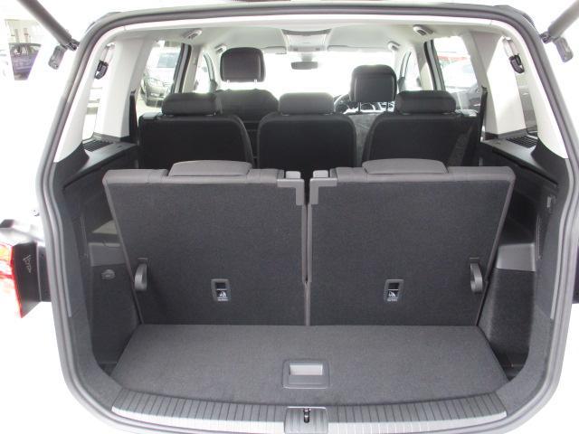 新型TSIハイライン VW純正ナビ テクノロジーパッケージ(8枚目)