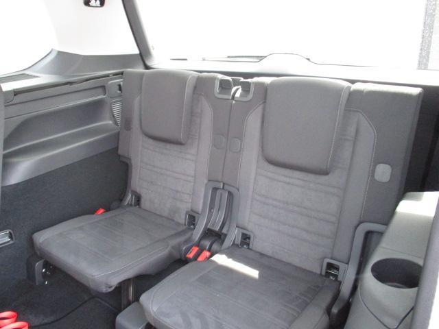 新型TSIハイライン VW純正ナビ テクノロジーパッケージ(10枚目)