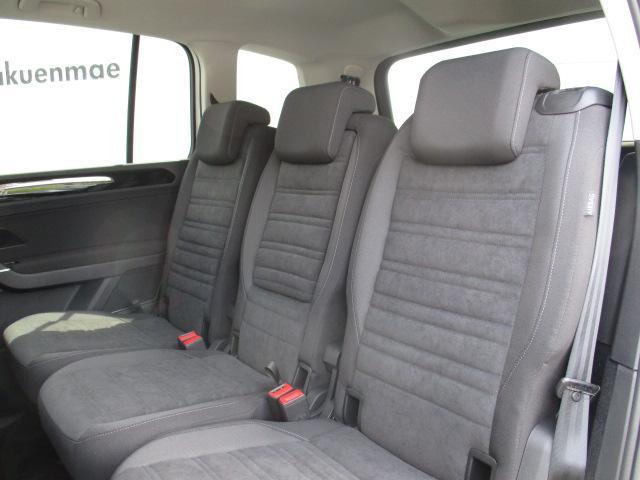 新型TSIハイライン VW純正ナビ テクノロジーパッケージ(11枚目)