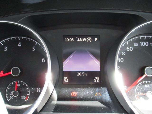 新型TSIハイライン VW純正ナビ テクノロジーパッケージ(19枚目)
