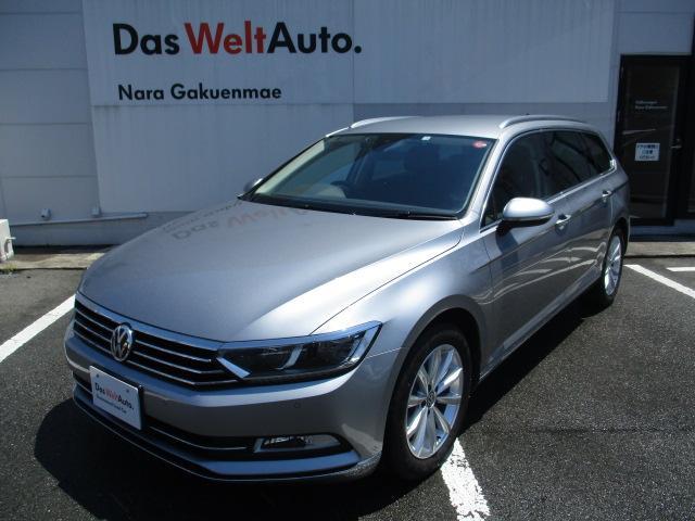 新型TDIエレガンスライン VW純正ナビ 電動ゲート ETC(3枚目)
