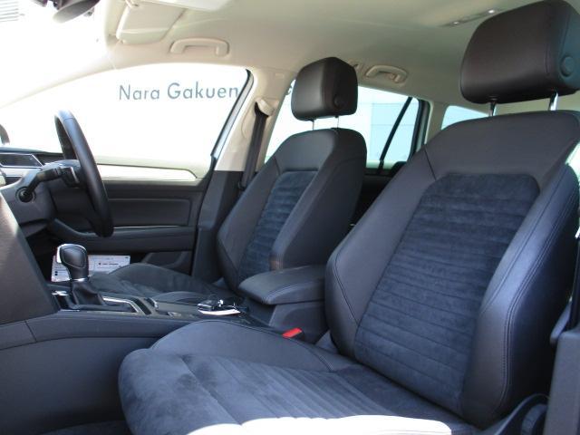 新型TDIエレガンスライン VW純正ナビ 電動ゲート ETC(11枚目)