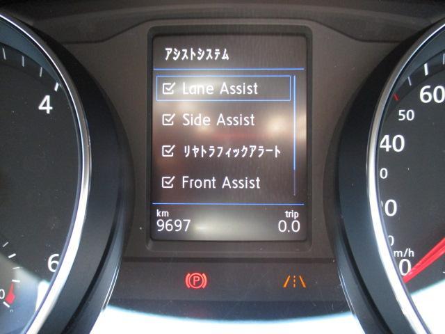 新型TDIエレガンスライン VW純正ナビ 電動ゲート ETC(14枚目)