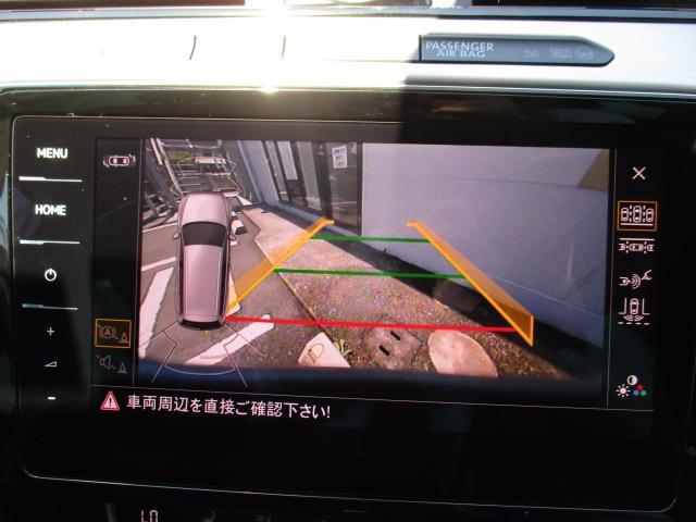 新型TDIエレガンスライン VW純正ナビ 電動ゲート ETC(19枚目)