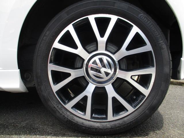 ムーブ アップ!2ドア VW純正ナビ ETC 16アルミ(6枚目)