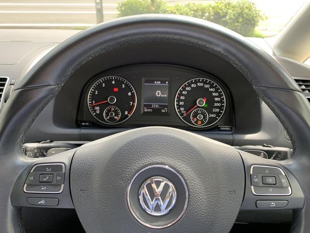 「フォルクスワーゲン」「VW ゴルフトゥーラン」「ミニバン・ワンボックス」「大阪府」の中古車12
