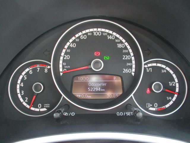 VW純正ナビ ベージュレザー 19インチアルミホイール(18枚目)