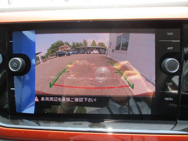 新型TSIコンフォートライン 純正ナビ ETC バックカメラ(19枚目)
