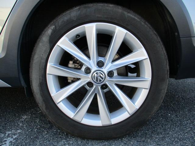 新型TSI4モーション VW純正ナビ テクノロジーPKG(7枚目)