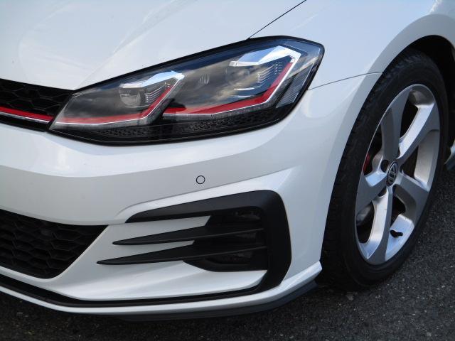 VW純正ナビ 死角検知 ETC デジタルメーター ACC(2枚目)