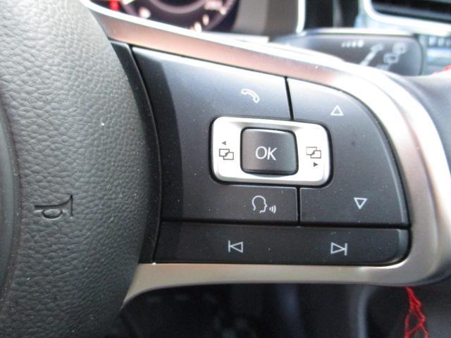 VW純正ナビ 死角検知 ETC デジタルメーター ACC(20枚目)