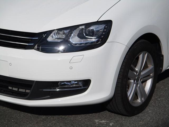 「フォルクスワーゲン」「VW シャラン」「ミニバン・ワンボックス」「奈良県」の中古車4