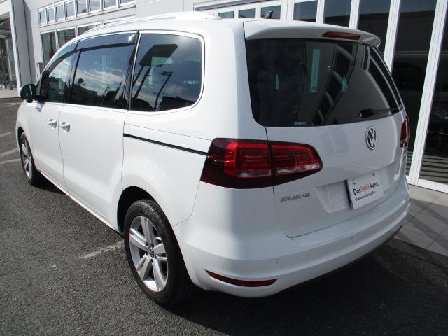「フォルクスワーゲン」「VW シャラン」「ミニバン・ワンボックス」「奈良県」の中古車8