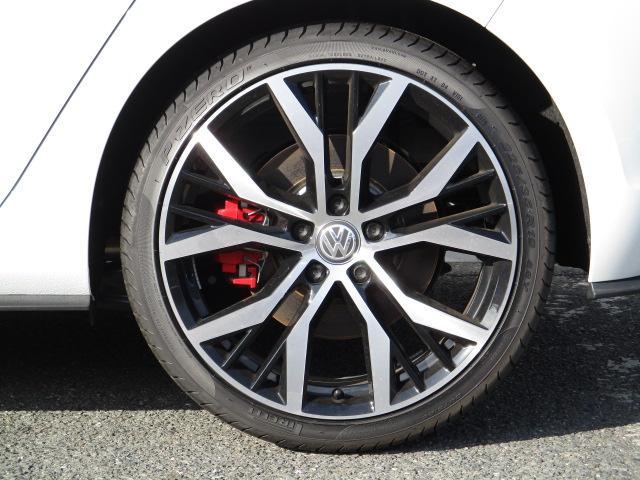 「フォルクスワーゲン」「VW ゴルフGTI」「コンパクトカー」「奈良県」の中古車5
