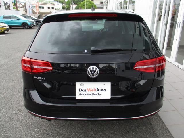 新型TDIハイライン VW純正ナビ レザーシート 電動ゲート(8枚目)